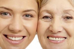 Öregedés - aging, arcfiatalítás - antiaging: GUNA Vác