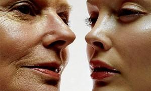 Öregedés - aging - GUNA Vác