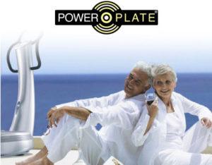 Power Plate 50 fölött