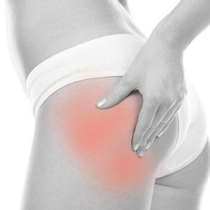 Csípőizületi fájdalom és a GUNA